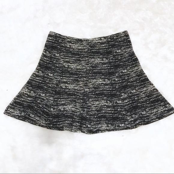 ef4a6f1646 Banana Republic Factory Dresses & Skirts - 🥂 Banana Republic Factory Marled  Knit Mini Skirt